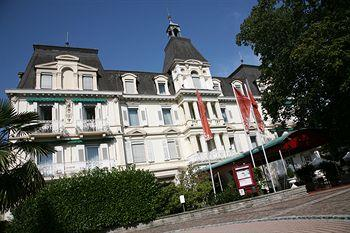 Photo of IBB Grandhotel Romerbad Badenweiler