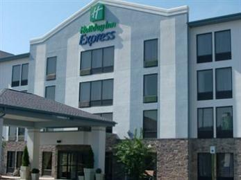 ‪Holiday Inn Express Seaford-Route 13‬
