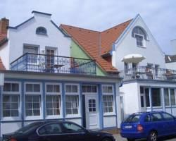 Hotel zum Strand