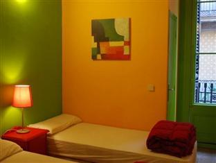 Downtown Paraiso Hostel