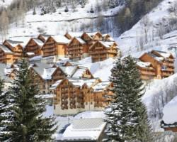 Les Hameaux et Chalets de la Vallee d'Or