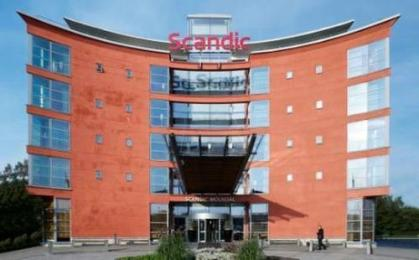 Photo of Scandic Molndal Gothenburg