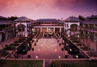 Photo of Marriott's Phuket Beach Club Mai Khao