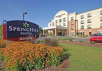 Photo of SpringHill Suites Charleston North/Ashley Phosphate North Charleston