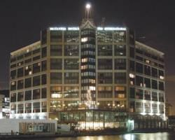 Britannia International Hotel