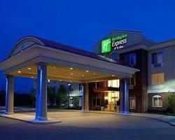 Photo of Holiday Inn Express & Suites Gonzales
