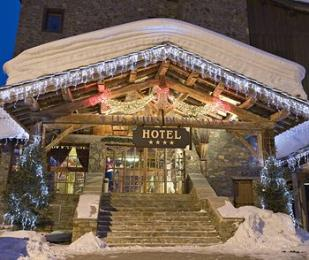 Photo of Hotel Les Suites du Montana Tignes