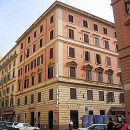 Hotel Dell'Urbe