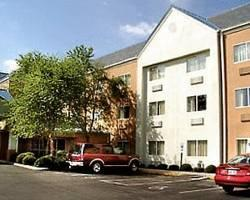 ‪Fairfield Inn Knoxville Alcoa/Airport‬