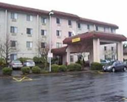 Photo of Super 8 Wilsonville