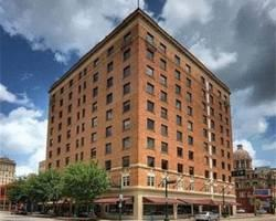 The Sam Houston Hotel