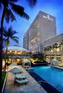 Four Seasons Hotel Jakarta