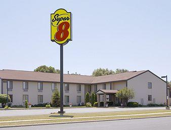 Super 8 Motel Sun Prairie
