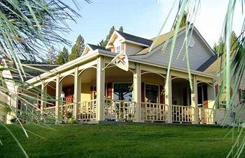 Photo of American Country Bed and Breakfast Coeur d'Alene