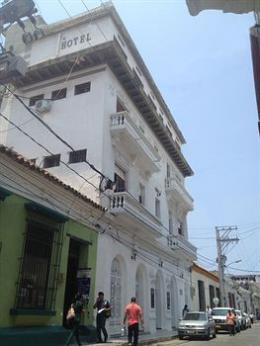 Photo of Hotel Imperial Caribe Santa Marta