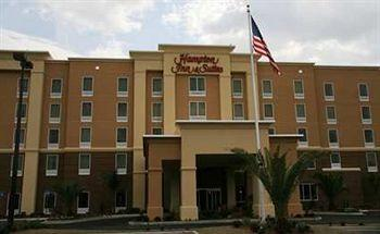 Hampton Inn &amp; Suites Brunswick