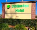 CitiGarden Hotel South San Francisco