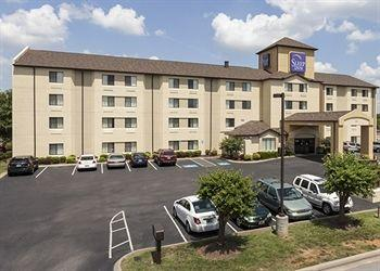 Sleep Inn Murfreesboro