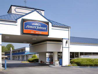 Howard Johnson Commerce