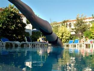 Photo of Hotel Club Z Kyrenia