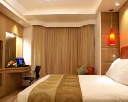 Photo of Stanford Hillview Hotel Hong Kong