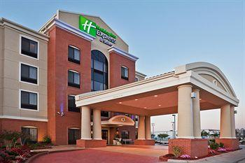 ‪Holiday Inn Express Hotel & Suites Oklahoma City West-Yukon‬