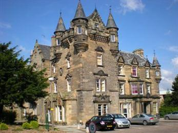 Photo of Salisbury Green Hotel Edinburgh