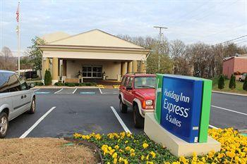 Photo of Holiday Inn Express Hotel & Suites Chattanooga-Hixson