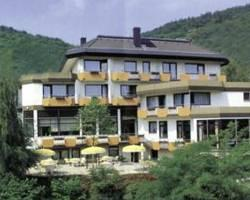 Hotel Engel im Salinental