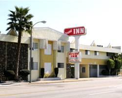 Photo of Grand Inn Fullerton