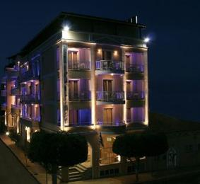 Hotel Palatino