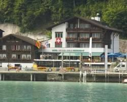 Photo of Hotel Weisses Kreuz Brienz