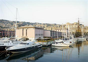 NH Collection Genova Marina