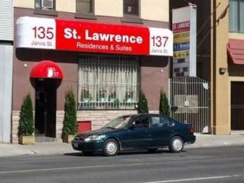 Saint Lawrence Residences & Suites