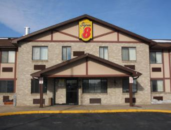 Super 8 Motel Kutztown