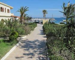 Photo of Hotel Thalia Agia Pelagia