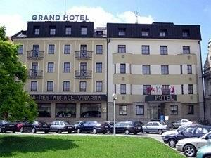Photo of Best Western Hotel Grand Uherske Hradiste