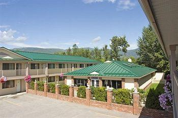 Photo of BEST WESTERN Salmon Arm Inn