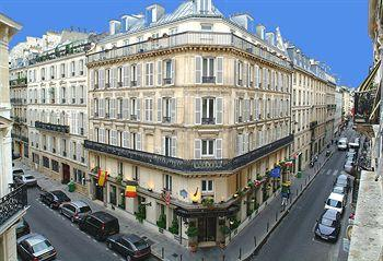 Photo of Hotel Aida Opera Paris