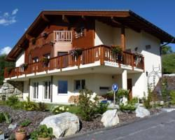Chalet des Alpes