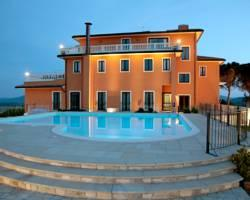 Photo of Hotel Fortebraccio Montone