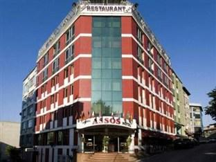 Photo of Assos Hotel Istanbul