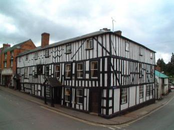 Photo of The Falcon Hotel Bromyard