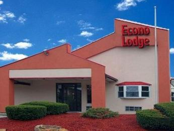 Photo of Econo Lodge Pittsburgh