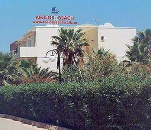 Hotel Aeolos Beach