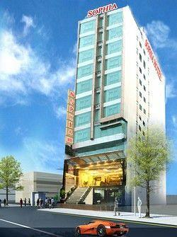 Photo of Sophia Hotel Ho Chi Minh City