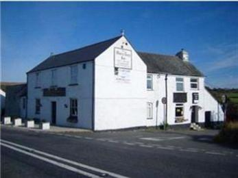The Mary Tavy Inn