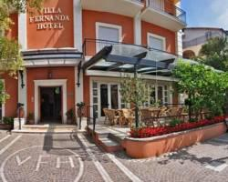 Photo of Villa Fernanda Hotel Sant'Agata sui Due Golfi
