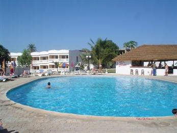 Mansea Beach Hotel