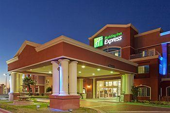 ‪Holiday Inn Express El Centro‬